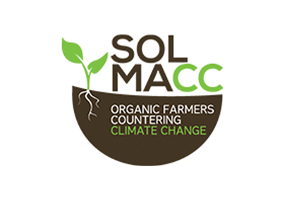 Strategies for Organic and Low input farming to Mitigate and Adapt to Climate Change – SOLMACC