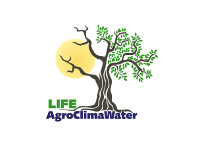 LIFE AgroClimaWater – Promoting water efficiency and supporting the shift towards a climate resilient agriculture in Mediterranean countries