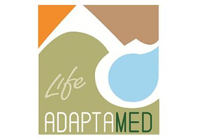 LIFE ADAPTAMED (LIFE14 CCA/ES/000612)