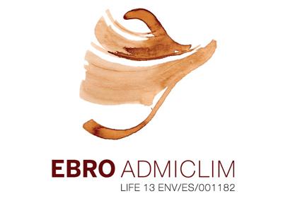 LIFE+ EBRO-ADMICLIM (LIFE13 ENV/ES/001221)