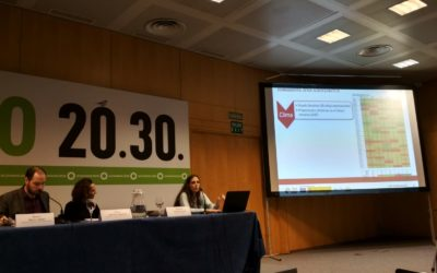 CONAMA 2018 (National Environmental Congress in Spain)