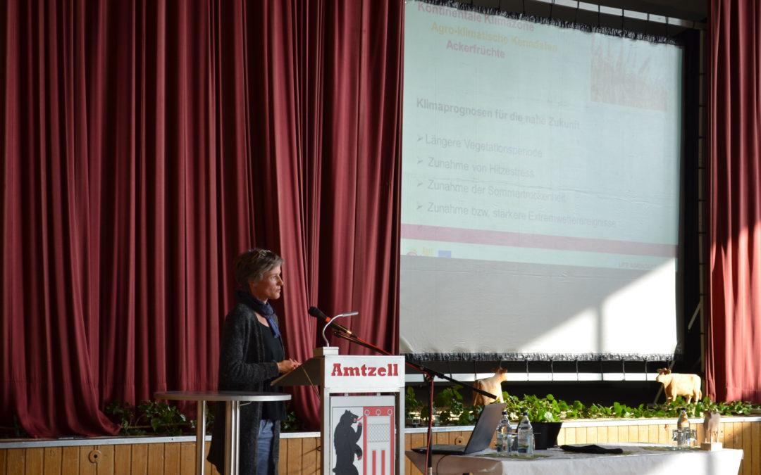 Milchviehhaltertag in Amtzell