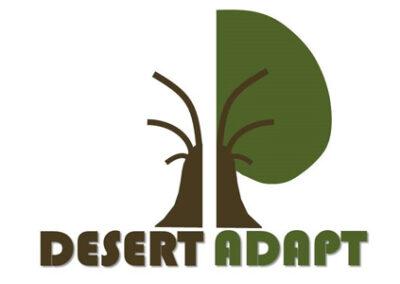 LIFE DESERT-ADAPT