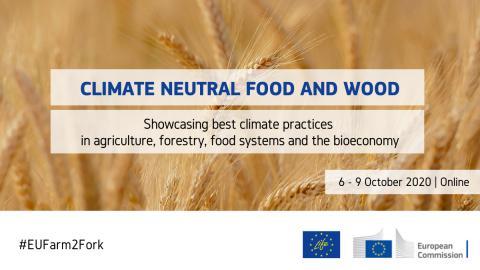 LIFE AgriAdapt presents results at EU webinar on 6 October 2020